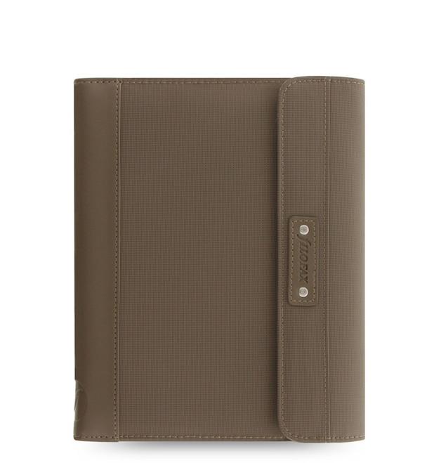 Filofax: Microfibre Wrap Small Tablet Case - Khaki