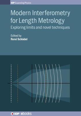 Modern Interferometry for Length Metrology image