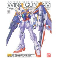 MG 1/144 XXG-01W Wing Gundam Ver. Ka - Model Kit