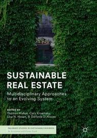 Sustainable Real Estate image