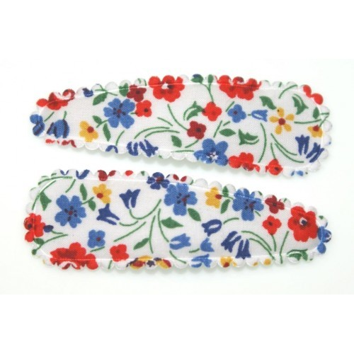 Goody Gumdrops: Liberty Limited Edition Kimberley & Sarah Snaps - Blue/Red