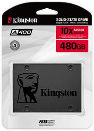 "480GB Kingston A400 2.5"" SATA SSD"