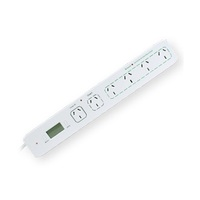6-Way Power Board with Meter Board & Stand-by Stopper image