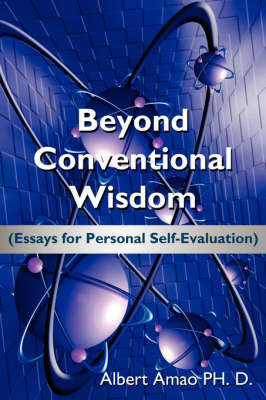 Beyond Conventional Wisdom by Albert Amao