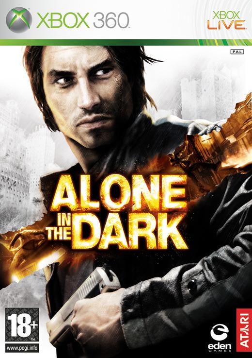Alone in the Dark for Xbox 360