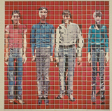 More Songs About Buildings and Food (LP) by Talking Heads