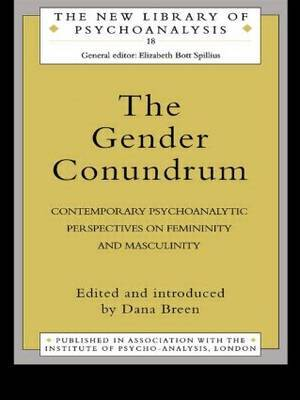 The Gender Conundrum image