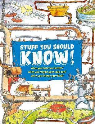 Stuff You Should Know by John Farndon