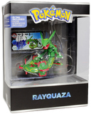 Pokemon: Trainers Choice - Rayquaza Legendary Figure