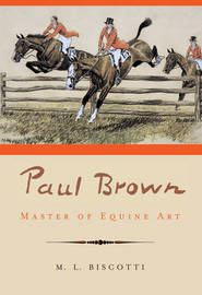 Paul Brown by M.L. Biscotti image