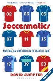 Soccermatics by David Sumpter