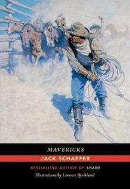 Mavericks by Jack Schaefer image