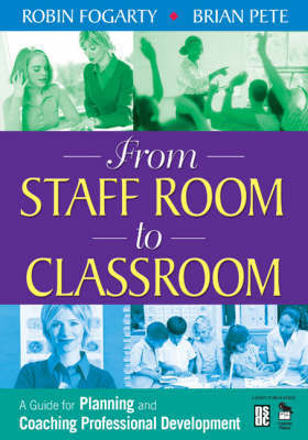 From Staff Room to Classroom image