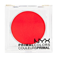 NYX Primal Colors - Hot Red Pigment