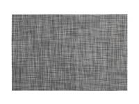 Maxwell & Williams Placemat - Black Blocks (45x30cm)