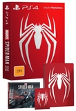Spider-Man Special Edition for PS4