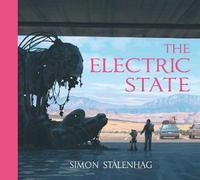 The Electric State by Simon Stalenhag