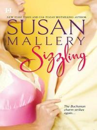 Sizzling by Susan Mallery image