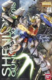 MG 1/100 XXXG-01S Shenlong Gundam EW Ver. - Model Kit