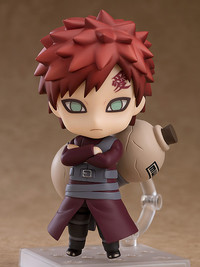 Naruto: Nendoroid Gaara - Articulated Figure