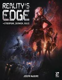 Reality's Edge by Joseph McGuire