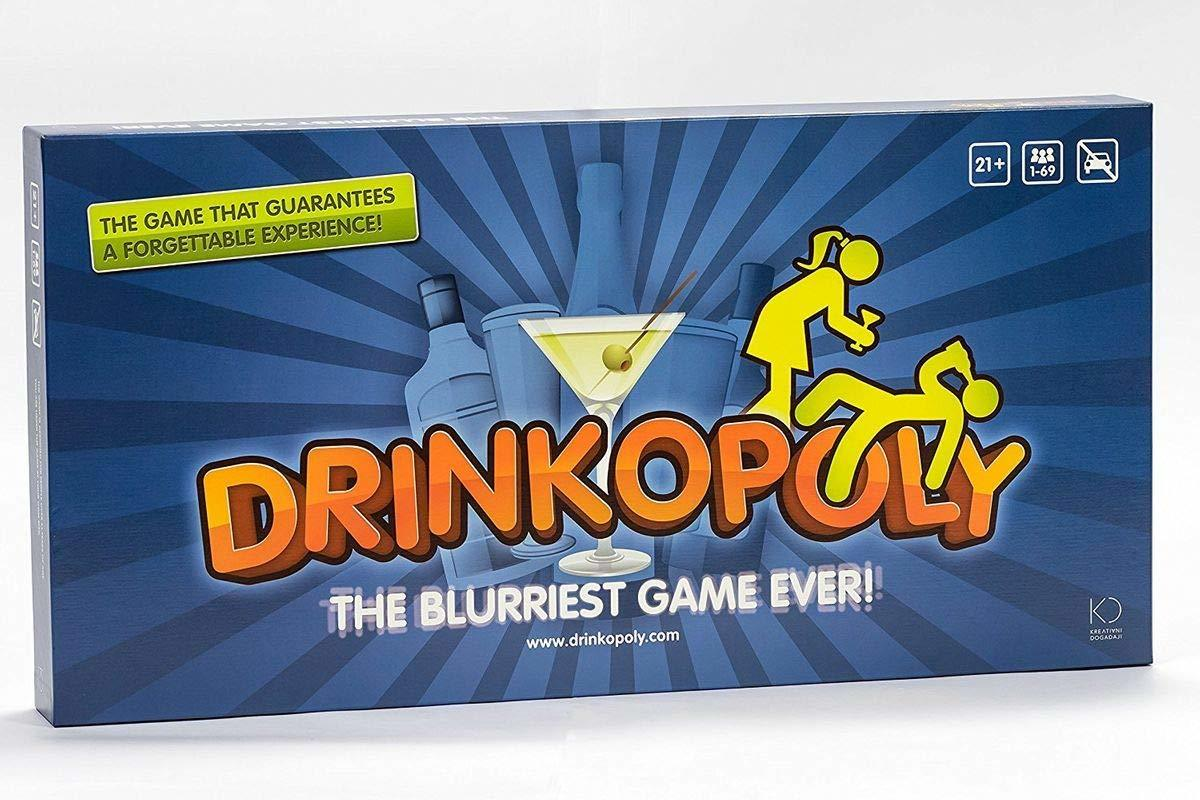 Drinkopoly image