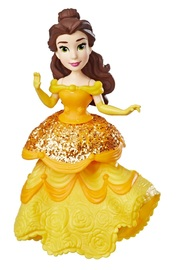 Disney Princess: Royal Clips Doll - Belle