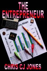 The Entrepreneur by Chris CJ Jones image
