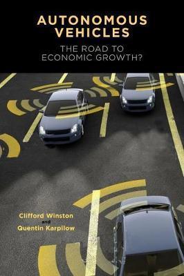 Autonomous Vehicles by Clifford Winston