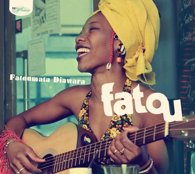 Fatou by Fatoumata Diawara