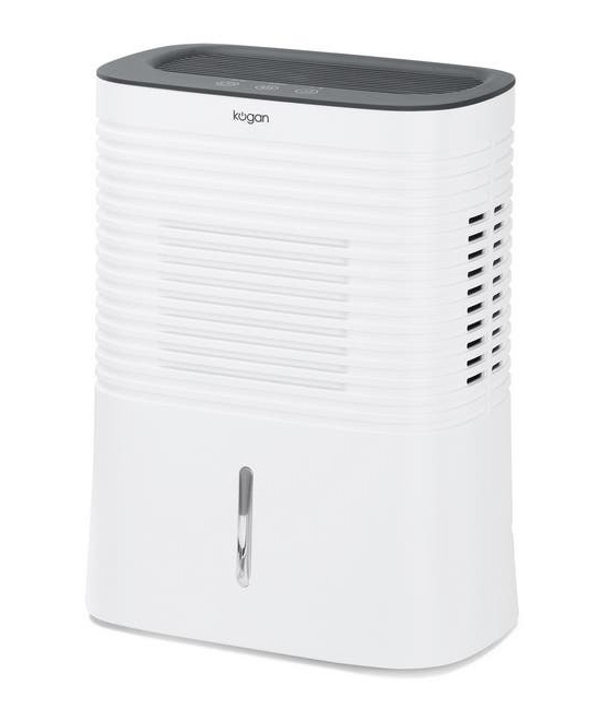Kogan: Mini Dehumidifier 2L