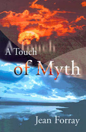 A Touch of Myth by Jean Forray image
