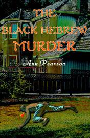 The Black Hebrew Murder by Janet Hudson image