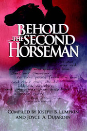 Behold the Second Horseman image