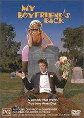 My Boyfriend's Back on DVD