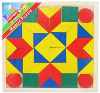 Fun Factory: Mosaic Puzzle
