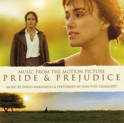 Pride And Prejudice by Various