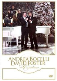 Andrea Bocelli & David Foster: My Christmas on