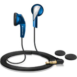 Sennheiser MX 365 Earphones (Blue)