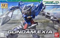 HG 1/144 Gundam Exia - model kit