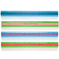 Snifty Rulers (Assorted Colours)