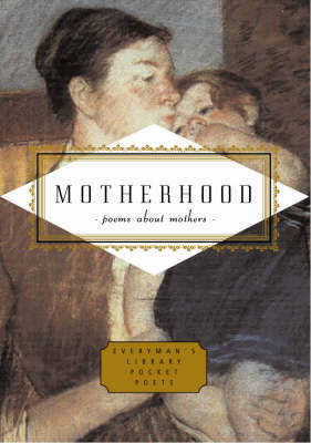 Motherhood by Carmela Ciuraru image