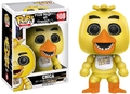 Five Nights at Freddy's - Chica Pop! Vinyl Figure