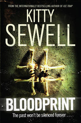 Bloodprint by Kitty Sewell image