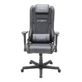 DXRacer Elite Series EA01 Gaming Chair (Black) for