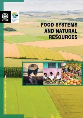 Food systems and natural resources by United Nations Environment Programme image
