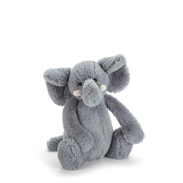 Jellycat:Bashful Elephant (Medium)