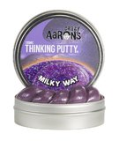 Crazy Aarons Thinking Putty: Milky Way