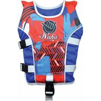 Wahu: Swim Vest Large (25-50 kg) - Dark Blue
