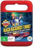 Fireman Sam: Race Against Time on DVD